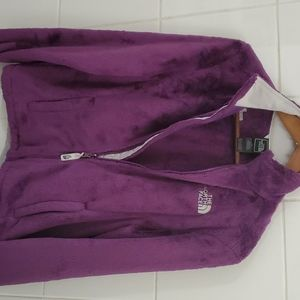 NWOT The North Face Osito fleece sweater